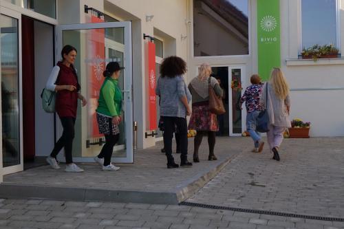 Deň otvorených dverí